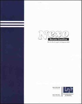Portada Nexo 22 01