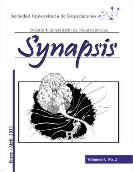 Portada Synapsis