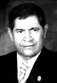 Abg. Rigoberto Armando Ramos Sánchez, Director del Instituto de Investigación Jurídica (1997-2008)
