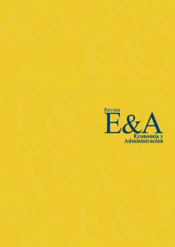 Revista Economía y Administración